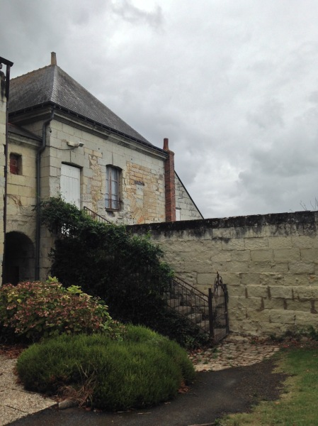A small, yet fascinating, equestrian museum on the chateau grounds.