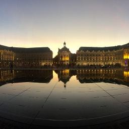 Five traps in Bordeaux