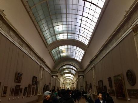Italian Renaissance gallery