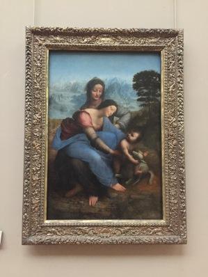 Famous Italian painting.