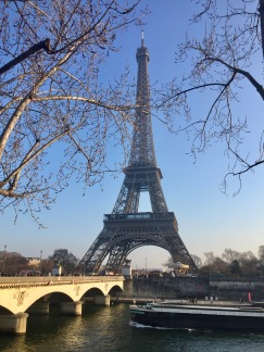 Seine River cruises are available, and a fantastic way to see the city.