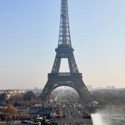 36 hours in Paris