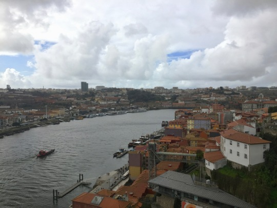 I hope to return to Porto soon, and hopefully more places in Portugal.