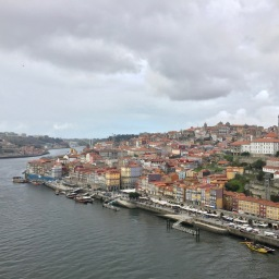 PHOTOS: Weekend itinerary in Porto, Portugal