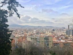Climb Barcelona's Mount Montjuïc